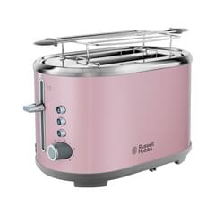 Russell Hobbs Toaster Bubble Soft Pink