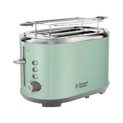 Russell Hobbs Toaster Bubble Soft Green